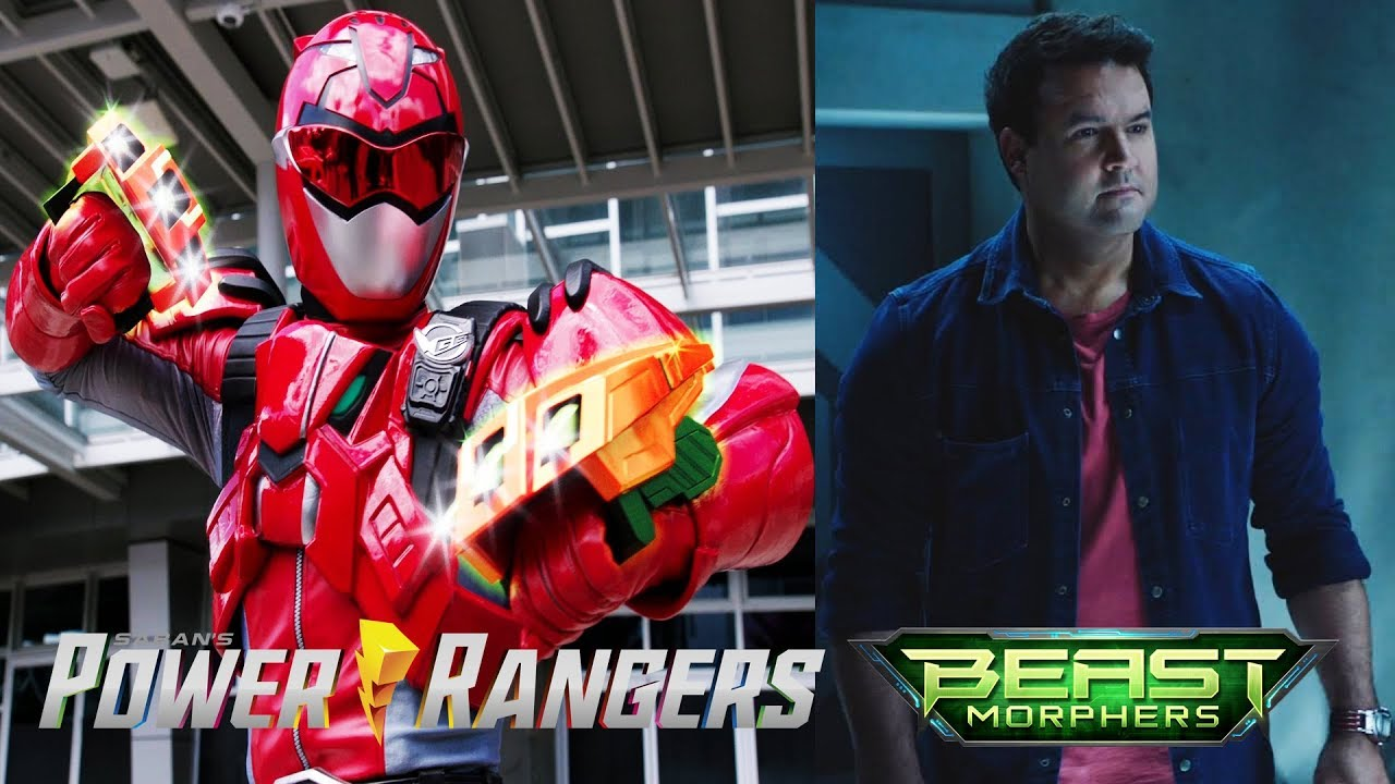 Power Rangers Beast Morphers Return Date | Den of Geek