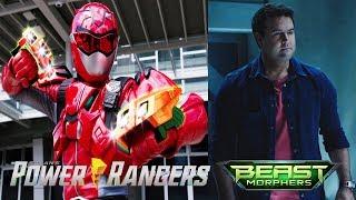 Power Rangers Beast Morphers Season 2 Official Trailer | Austin St. John | Superheroes Dino Team Up