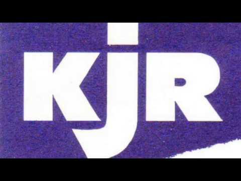 KJR 95 Seattle - Ichabod Cane - 1976
