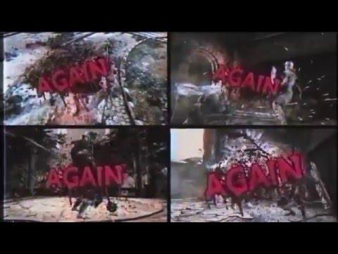 'Dark Souls III' VHS Trailer
