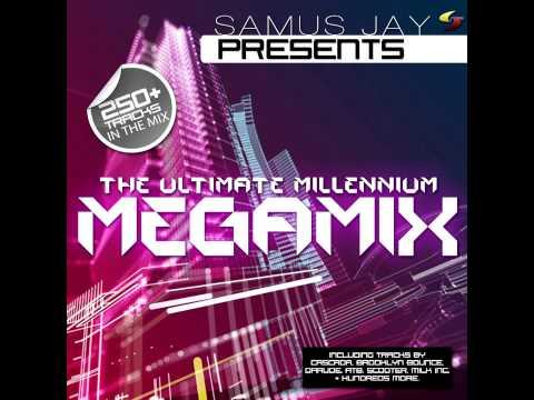 SamusJay Presents - The Ultimate Millennium Megamix TDL 2010 part.01 HD
