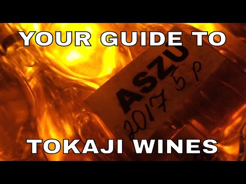 Hungarian Wine: Tokaj, Explained