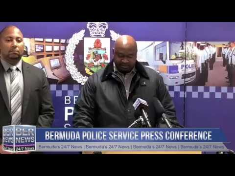 Police On Murder Of Ronniko Burchall, Dec 30 2018