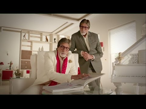 The Muthoot Group - #TakingIndiaForward with Mr. Amitabh Bachchan (Hindi)