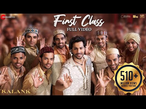 First Class - Bollywood Song Lyrics Translations