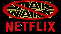 Why Star Wars is Leaving Netflix