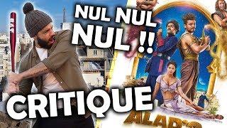 ALAD'2 - CRITIQUE (Sauvons le cinéma français !! Vol.2) 🎬 streaming