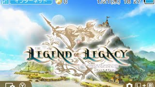 [The Legend of Legacy] First Look