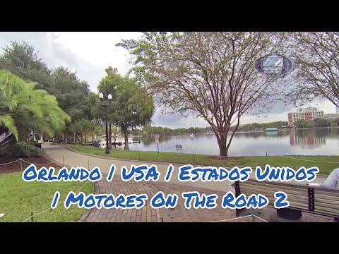 Orlando - USA - Estados Unidos - Motores On The Road 2 - Bay Hill - Dr Phillips