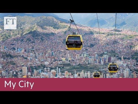 My City: La Paz
