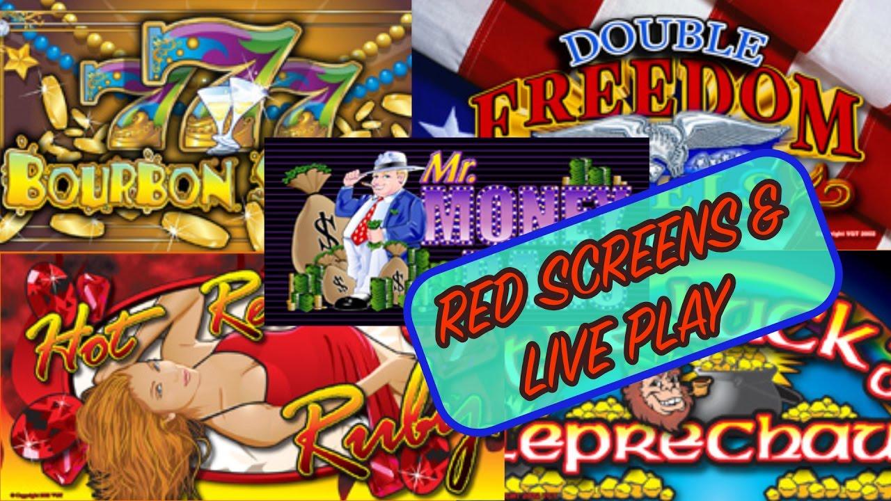 casino slot play on youtube