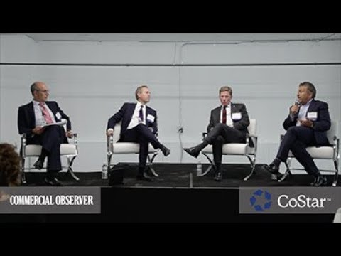 Scenes From Commercial Observer's 3rd Annual Midtown Forum