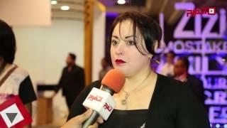 هند عاكف: «السياسة خدتنى من الفن.. و لم اعتزل التمثيل»
