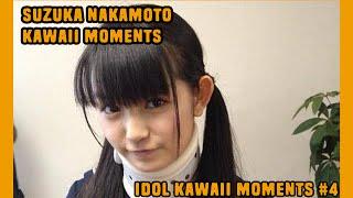 Su Metal [Suzuka Nakamoto] Kawaii / Cute Moments [Kawaii idol moments #4]