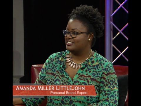 Washington Full Circle: Amanda Miller Littlejohn