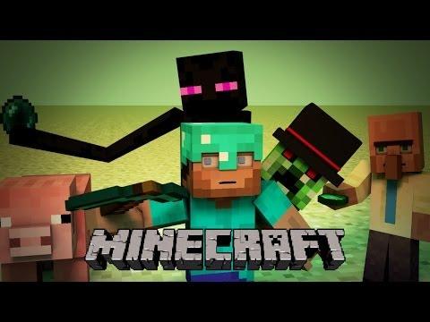 Лучшие карты для Minecraft , , , ,