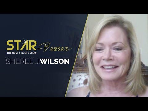 STARBazaar : Sheree J. Wilson  Walker, Texas Ranger