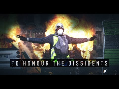 To Honour the Dissidents