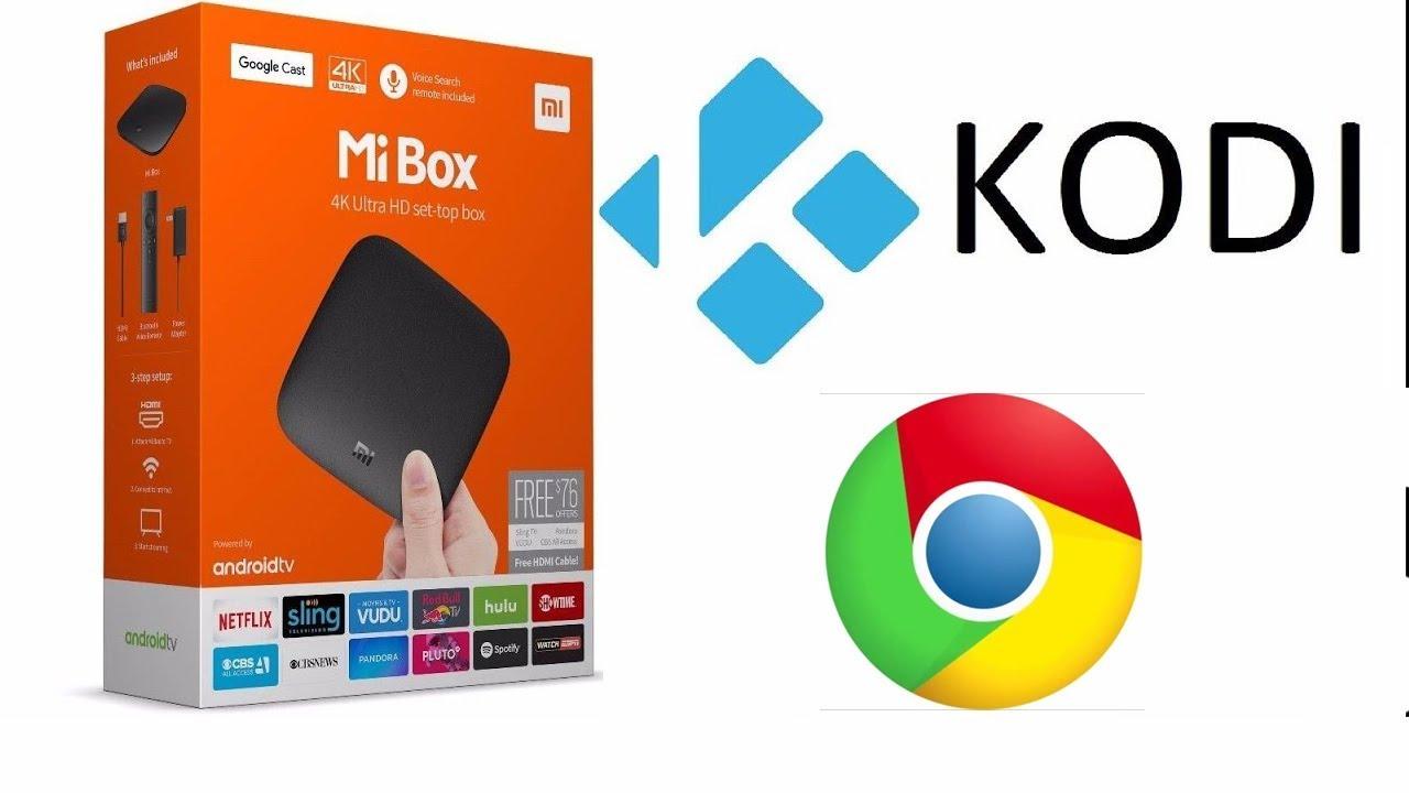 Xiaomi Mİ Tv Box Google Chrome Kurulumu , İnternet Tarayıcısı Kurulumu