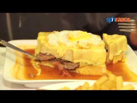 Best Portuguese food in Asia