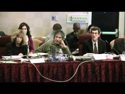 FDA hearing 12-14&15-10 Gary Ginsberg PhD part four