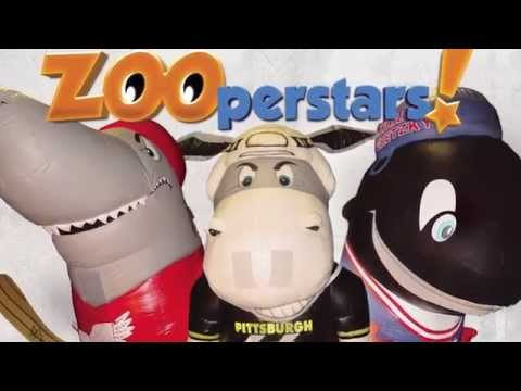 Zooperstars Faith & Family Game