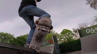 Skate Session na Smíchově! -