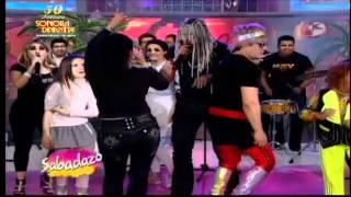 SONORA DINAMITA / EL CUCU / TELEVISA / SABADAZO