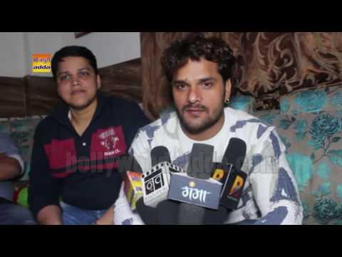 भोजपुरी स्टेज शो 2017 - ख़ेसारीलाल यादव  - लेटेस्ट भोजपुरी LIVE Performance  - Bhojpuri Adda