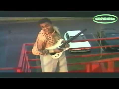ALAIN MAKABA   WENGE MUSICA TITRE C'est Trop tard  DJOMEGABP