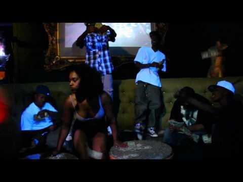 M.H.N Stripper anthem 'Rain On Her' Official Music Video