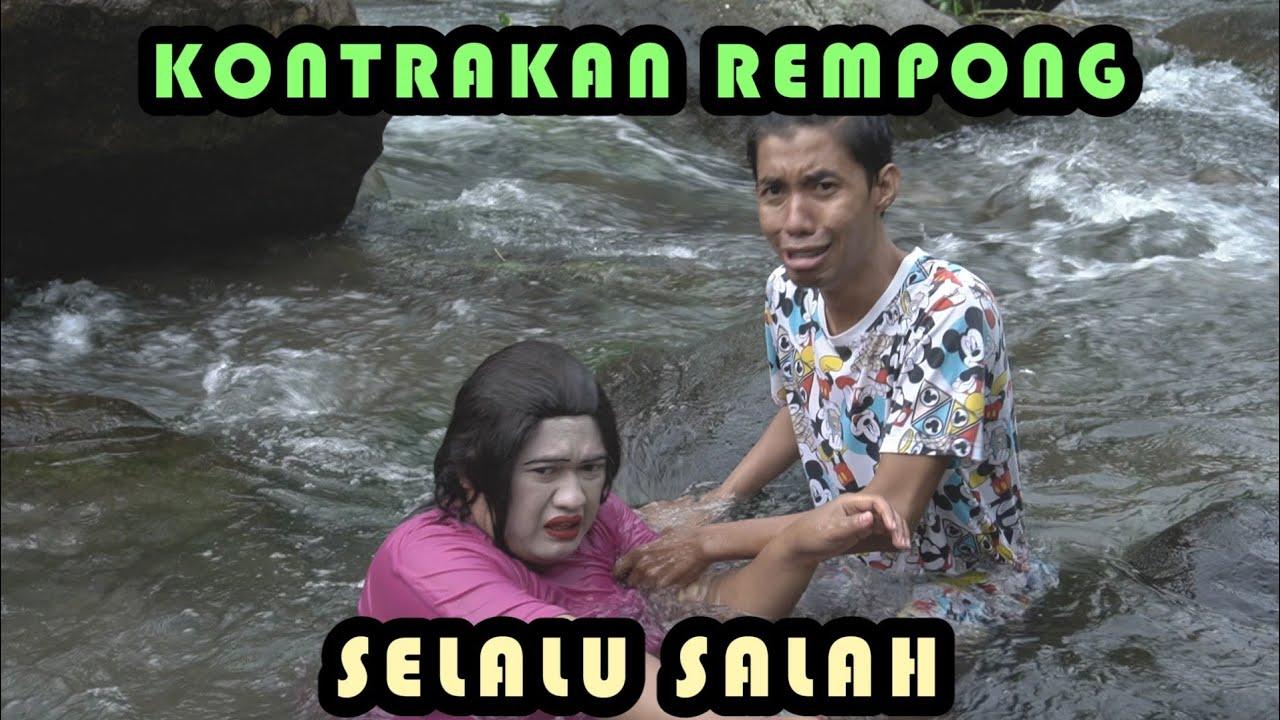 SELALU SALAH    KONTRAKAN REMPONG EPISODE 253