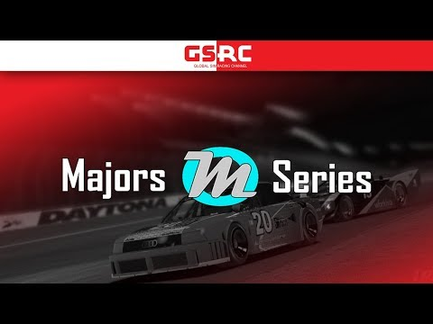 Pacific Majors - 2018 Round 1 - Classic Daytona 2.4