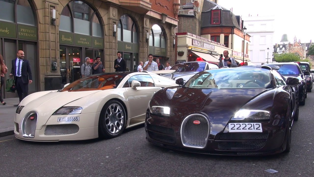 bugatti veyron 16 4 grand sport vitesse on the road in london youtube. Black Bedroom Furniture Sets. Home Design Ideas
