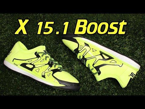 adidas boost 15.1