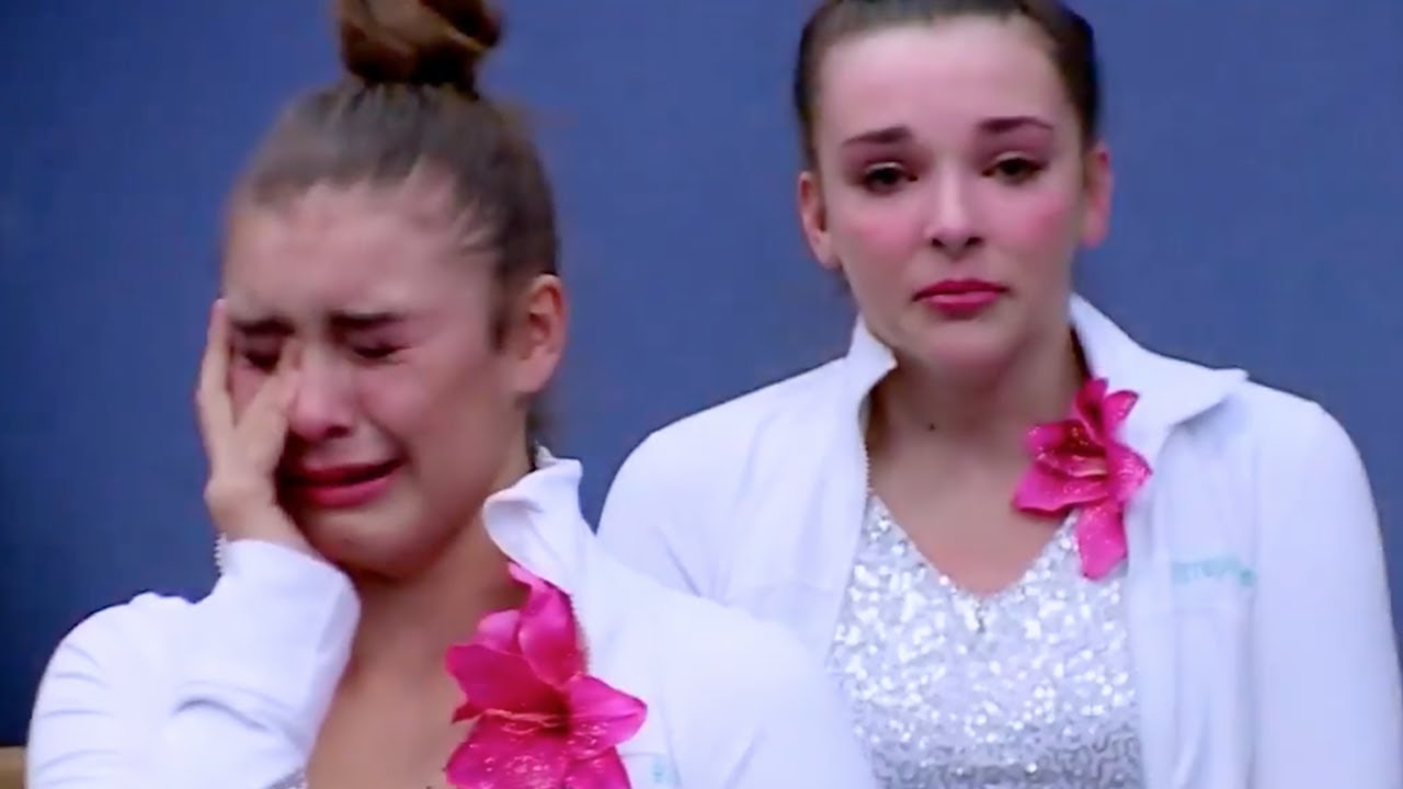Abby Lee Miller Makes Kalani Kendall Cry In Leaked Video Youtube