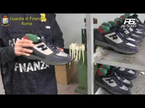 ROMA: SCOPERTA RAFFINERIA DI MARIJUANA NELL'ANTICA METROPOLITANA. SEQUESTRATI 340 CHILI DI DROGA from YouTube · Duration:  2 minutes 45 seconds