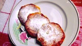 Как приготовить сырники быстро и вкусно - простой рецепт сырников