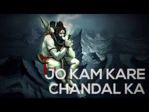 Jai Shree Mahakal Whatsapp Status Video |Akal Mrityu Wo Mare |