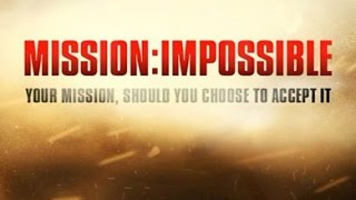 MISSION IMPOSSIBLE @ 2050    FILM    BY RAVI PRASAD KOTIPALLI