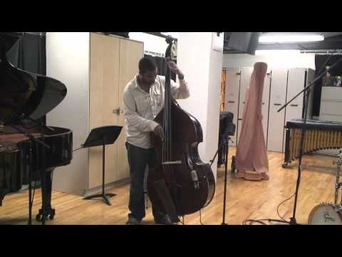 Russell Hall- Acoustic and Electric Bass-App #-56621745-russellhall80@yahoo.com Part 1