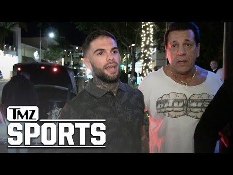 UFC's Cody Garbrandt Calls Out Manny Pacquiao (VIDEO)