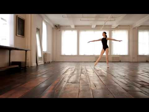 Discount Dance Supply Brittany DeGrofft Performance YouTube - Discount dance flooring