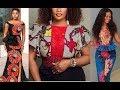 ������ Modern African Dress Designs 2019 To Rock Season