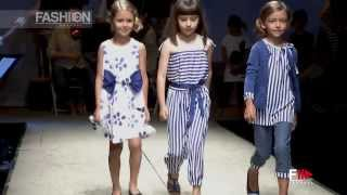 """il gufo"" - Fashion Show Spring Summer 2014"