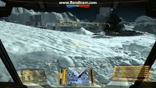 Mechwarrior online Clan jade Falcon-Splatcat.avi