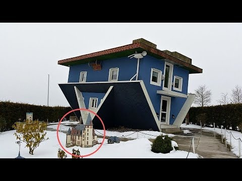 INSANE Houses From Around the World