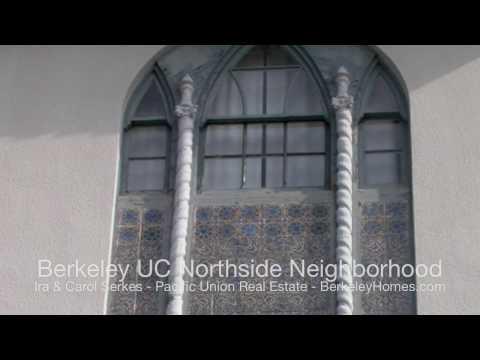 Berkeley-UC-Northside