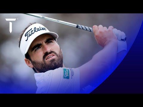 Antoine Rozner shock win over Bryson DeChambeau | Match Highlights | 2021 WGC-Dell Match Play