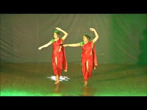 Classical-Apsara Ali & Pinga